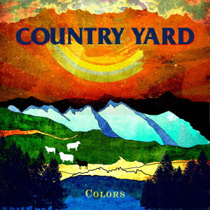 COUNTRY YARD/COLORS