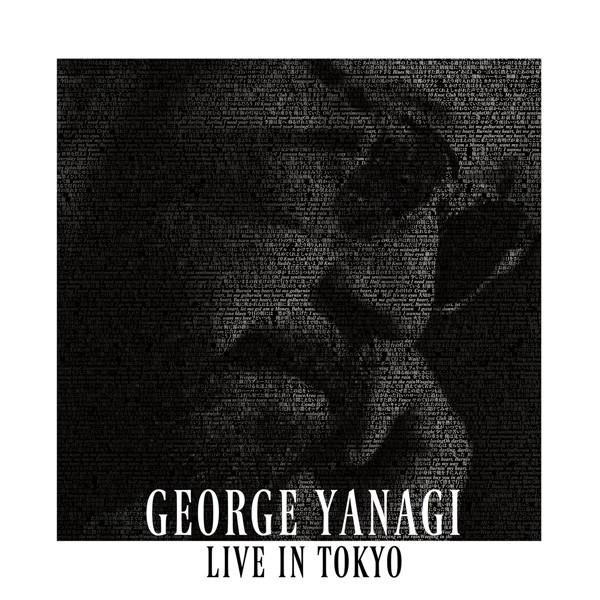 柳ジョージ/LIVE IN TOKYO