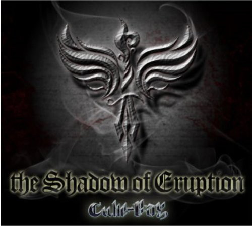 Cube-Ray/the Shadow of Eruption