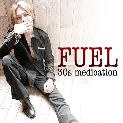 FUEL/30s medication