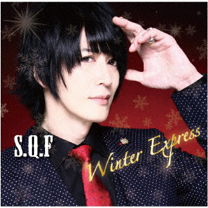 S.Q.F/Winter Express