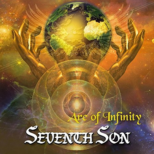 SEVENTH SON/Arc of Infinity