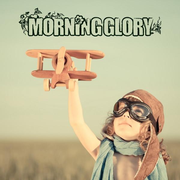 MORNING GLORY/パッチワーク