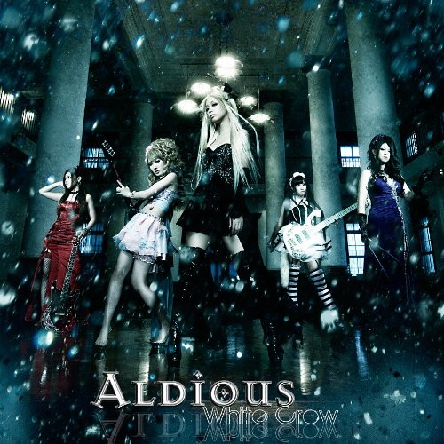 Aldious/White Crow(DVD付)