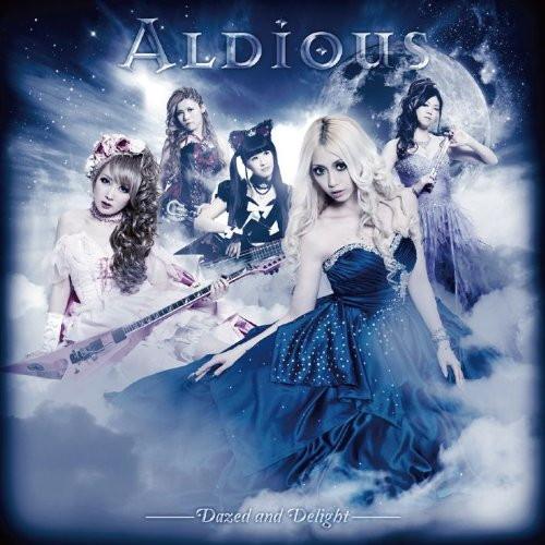 Aldious/Dazed and Delight(初回限定盤)(DVD付)