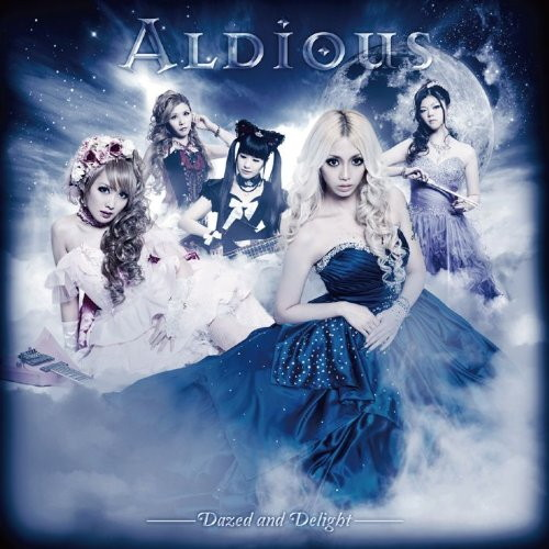 Aldious/Dazed and Delight