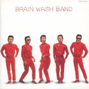 BRAIN WASH BAND/ROCK&ROLLING SPIRIT