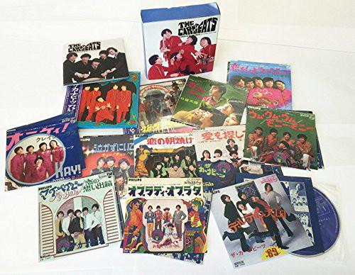 カーナビーツ/コンプリートCD BOX〜13 DISCS アルバムス、シングルス&モア