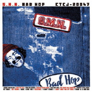 S.M.N./BAD HOP(通常盤)