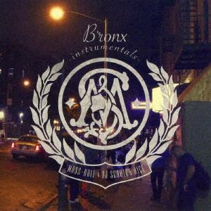 MASS-HOLE&DJ SCRATCH NICE/B'ronx instrumentals