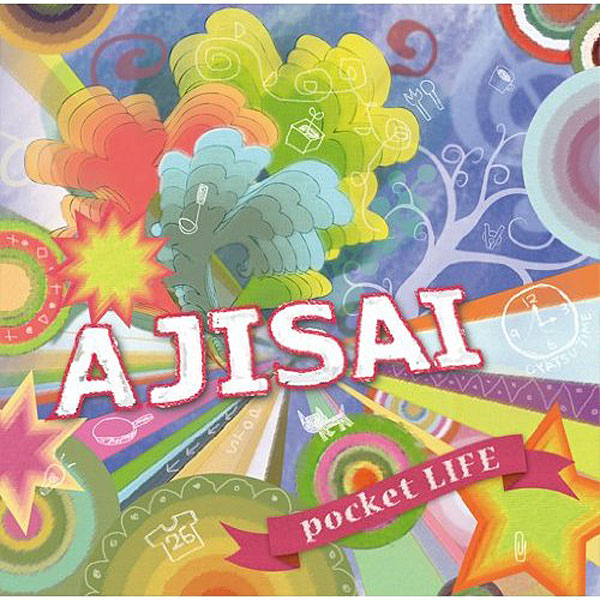 AJISAI/pocket LIFE