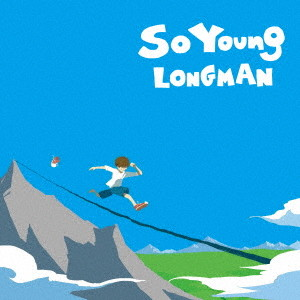 LONGMAN/SO YOUNG