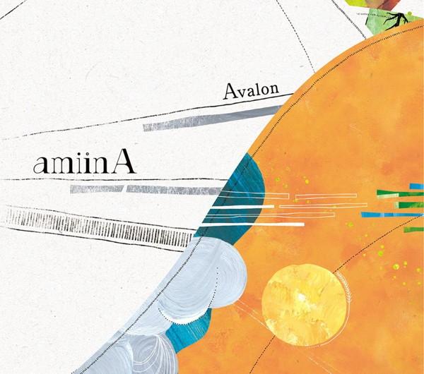 amiinA/Avalon
