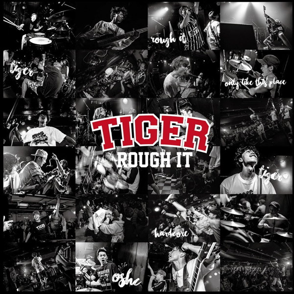 TIGER/ROUGH IT
