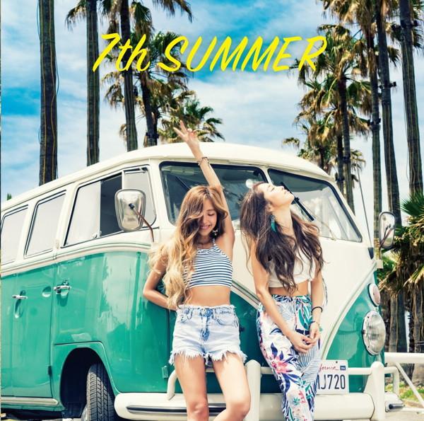 Juliet/7th SUMMER(通常盤)