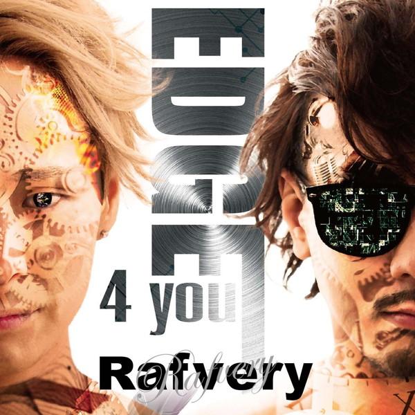 Rafvery/Edge 4 you