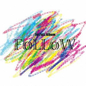 FoLLoW/FoLLoW(DVD付)