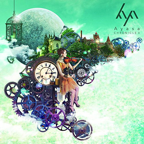 Ayasa/CHRONICLE II