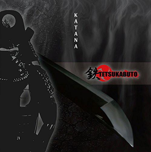 鉄カブト/KATANA