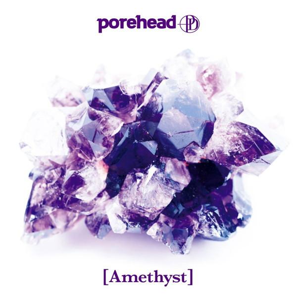 porehead/Amethyst