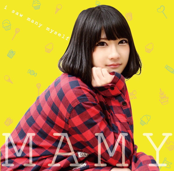 MAMY/I saw many myself
