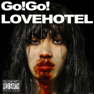 RED EARTH/Go!Go!LOVEHOTEL