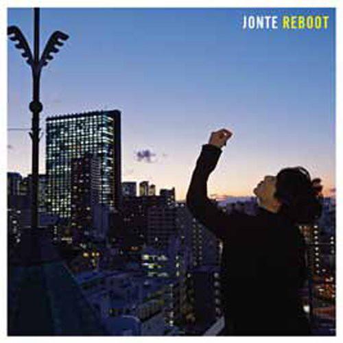 JONTE/Reboot