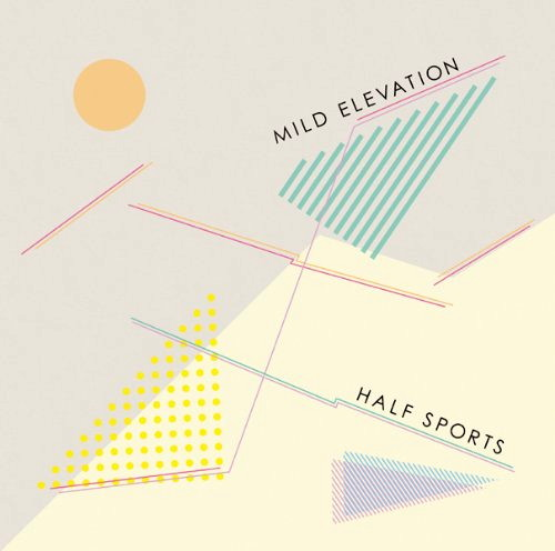 HALF SPORTS/MILD ELEVATION
