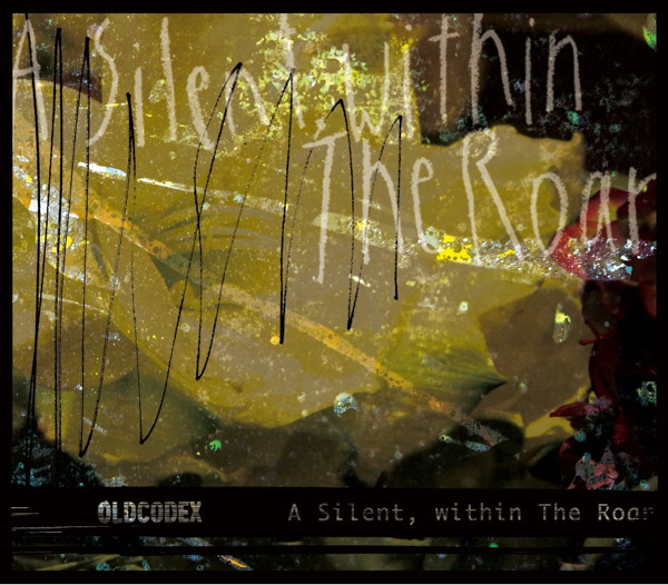 OLDCODEX/OLDCODEX 3rdアルバム(初回限定盤)(DVD付)