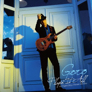 GORO/Playin'It All-My Fingers Sing J-Female Melodies-