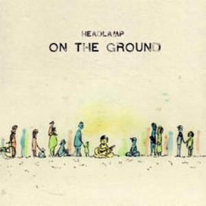 HEADLAMP/ON THE GROUND