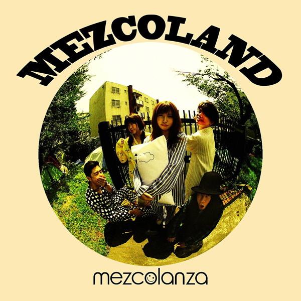 mezcolanza/MEZCOLAND