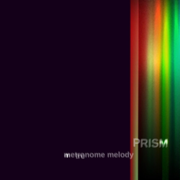 SUSUMU YOKOTA A.K.A. PRISM/METRONOME MELODY(SPECIAL REMASTERED EDITION)