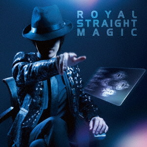 exist†trace/ROYAL STRAIGHT MAGIC