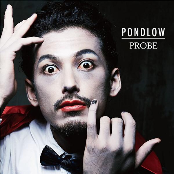 PONDLOW/PROBE