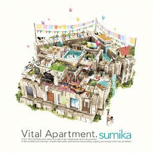 sumika/Vital Apartment.