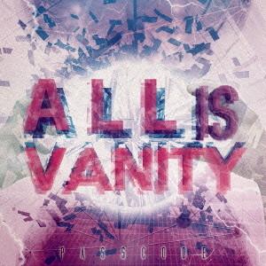 PassCode/ALL is VANITY