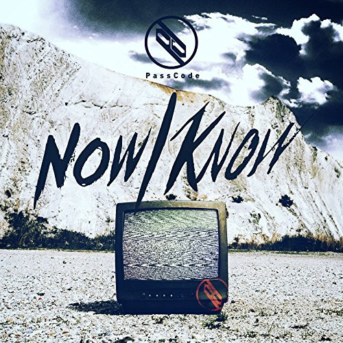 PassCode/Now I Know(type-A)