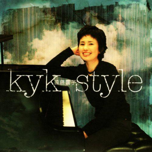 遠藤響子/kyk style