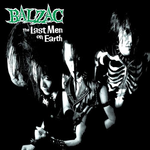 バルザック/THE LAST MEN ON EARTH