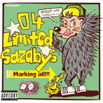 04_Limited_Sazabys フォーリミテッドサザビーズ Standing_here