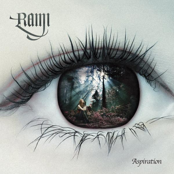 RAMI/Aspiration(初回限定盤)(DVD付)