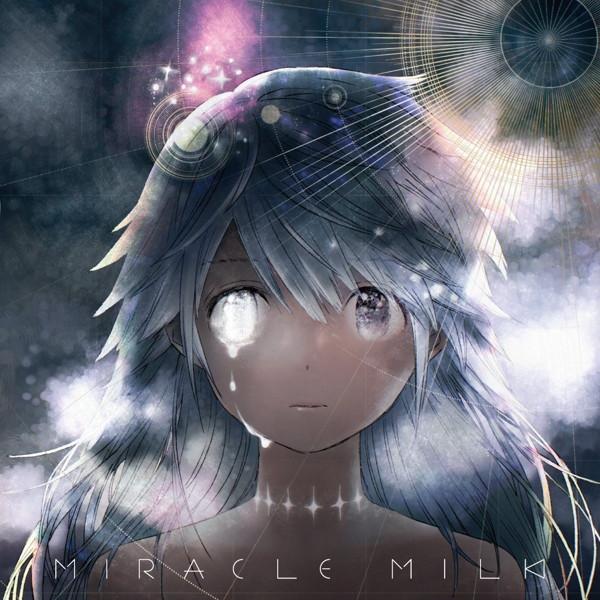 Mili/Miracle Milk(限定プレミアムパッケージ盤)