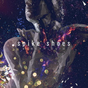 SPIKE SHOES/spectriddim