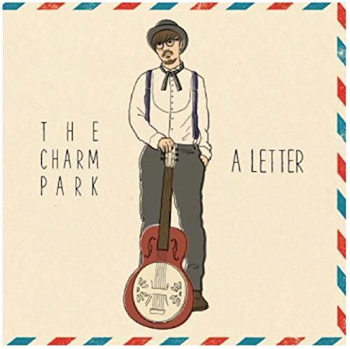 CHARM PARK/A LETTER