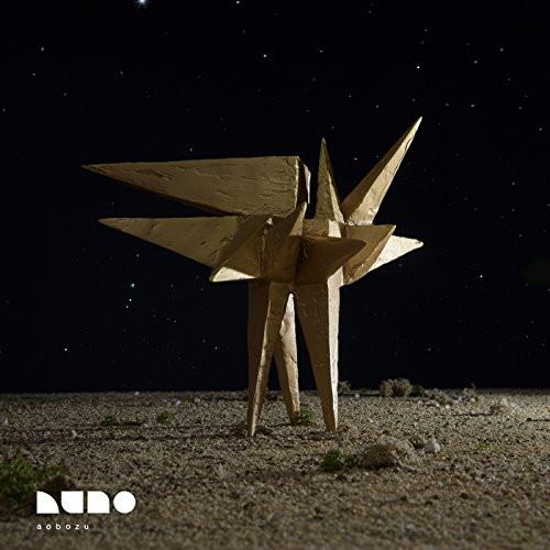 藍坊主/Luno(初回限定盤)(DVD付)