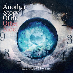 ANOTHER STORY OF THE OTHER SIDE/Rapid Eye Movement
