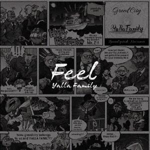 YALLA FAMILY/FEEL