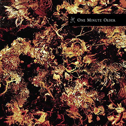 ONE MINUTE OLDER-Virgin Babylon Records 5th Anniversary-