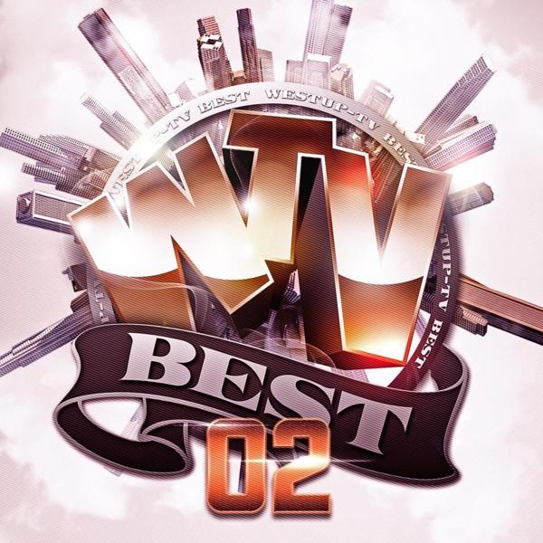Westup-TV BEST VOL.2(DVD付)